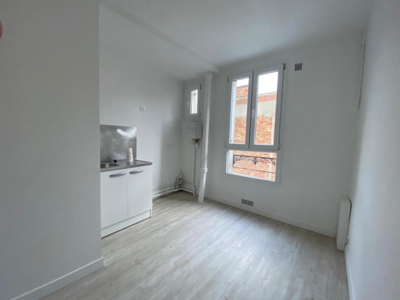 Vente appartement Asnieres sur seine 445 000€ - Photo 2