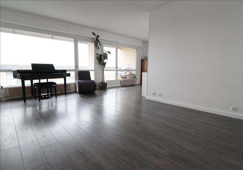 Sale apartment Elancourt 252000€ - Picture 2
