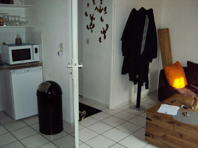 Rental apartment Angoulême 358€ CC - Picture 3