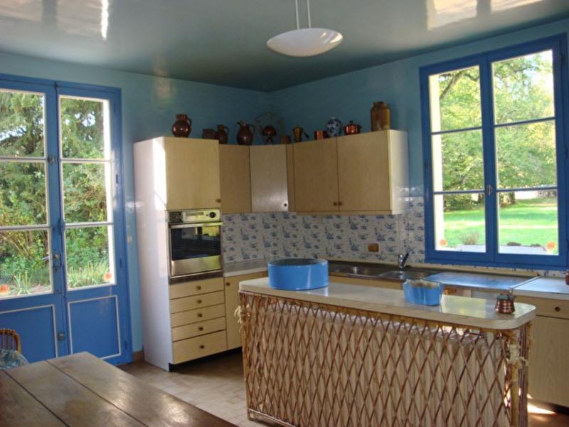 Rental house / villa Bazouges sur le loir 1200€ CC - Picture 4