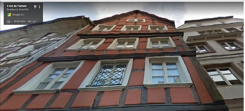 Rental apartment Strasbourg 669€ CC - Picture 1