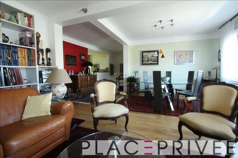 Sale house / villa Villers les nancy 395000€ - Picture 4