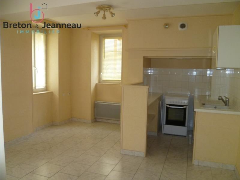 Location appartement Laval 358€ CC - Photo 2
