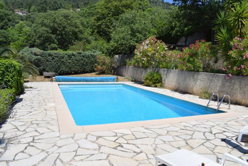 Verkauf von luxusobjekt haus Seillans 635000€ - Fotografie 3