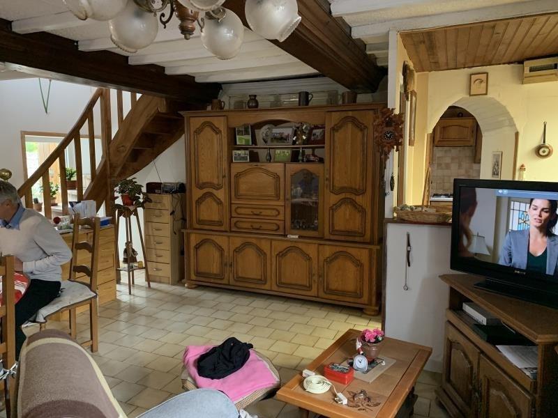 Sale house / villa Creances 112350€ - Picture 4