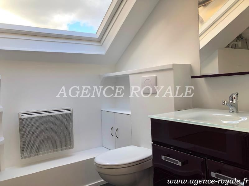 Sale apartment Chambourcy 158000€ - Picture 4