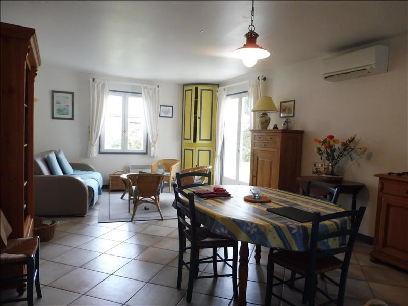 Vente maison / villa Meschers sur gironde 221 550€ - Photo 5
