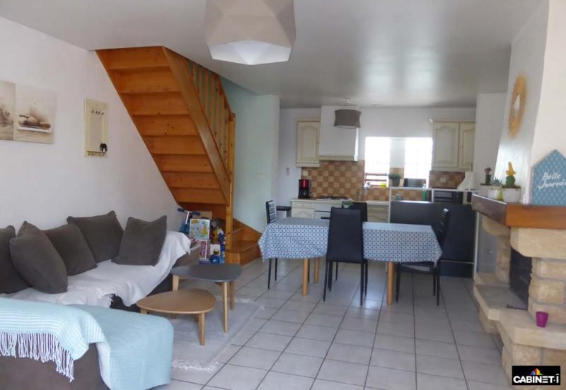 Vente maison / villa Vigneux de bretagne 163900€ - Photo 3