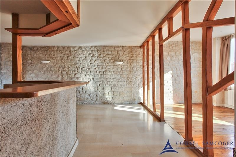 Vente appartement Puteaux 670 000€ - Photo 3