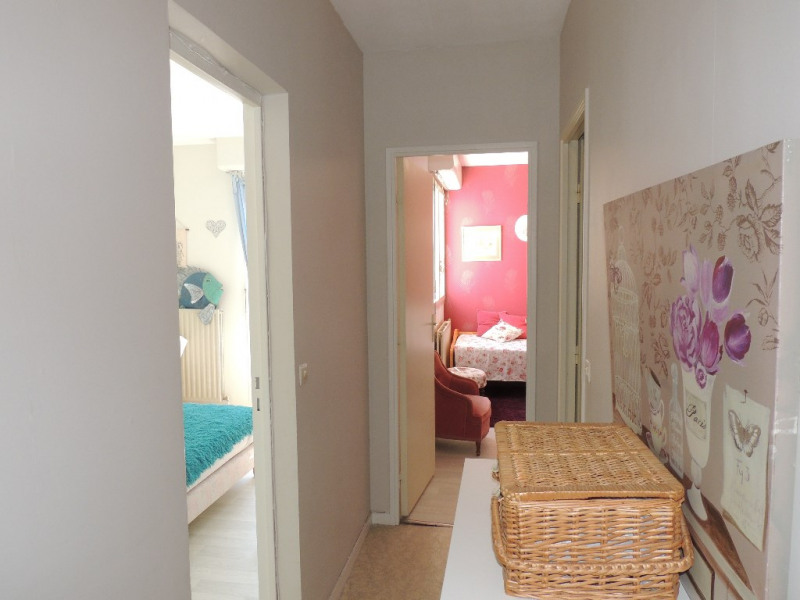 Sale apartment Royan 199 500€ - Picture 9