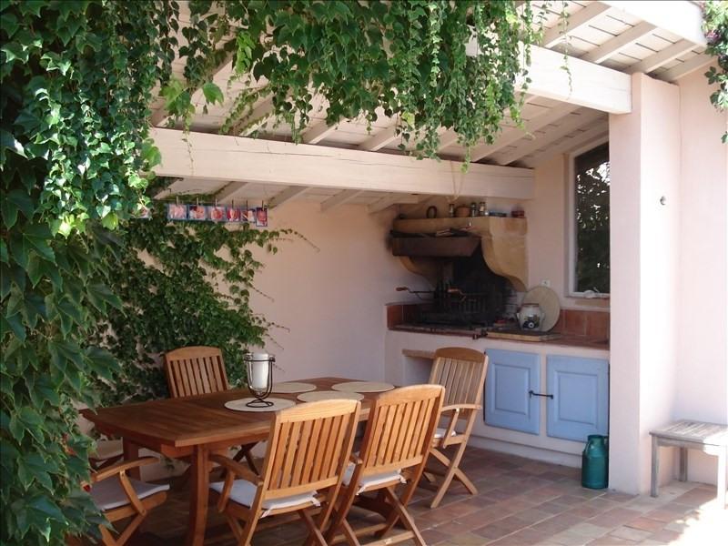 Vente de prestige maison / villa Marcy l etoile 695000€ - Photo 3