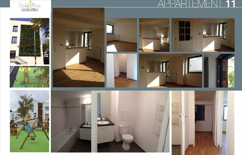 Vente appartement Rueil malmaison 323 680€ - Photo 3