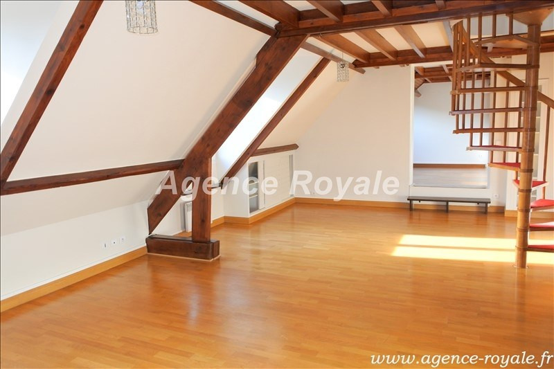 Sale apartment St germain en laye 750 000€ - Picture 1
