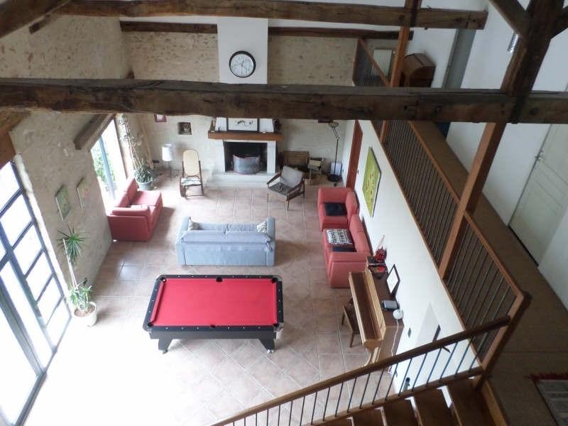 Vente maison / villa Lussac les chateaux 261000€ - Photo 2