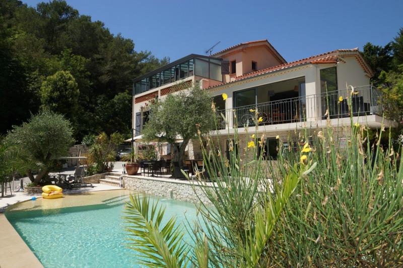 Sale house / villa Eze sur mer 2700000€ - Picture 1