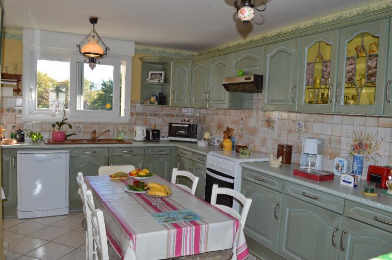 Sale house / villa Saucede 185000€ - Picture 2