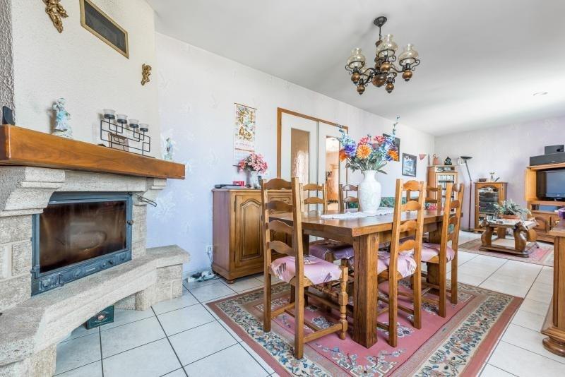 Vente maison / villa Grandvelle et le perrenot 126000€ - Photo 9