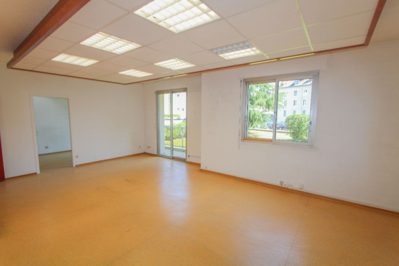 Sale apartment Chambery 121 000€ - Picture 2