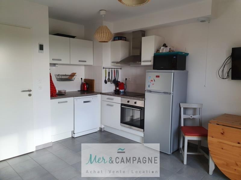 Vente maison / villa Fort mahon plage 168000€ - Photo 2