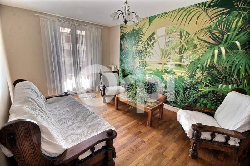 Sale apartment Les pavillons sous bois 165000€ - Picture 2