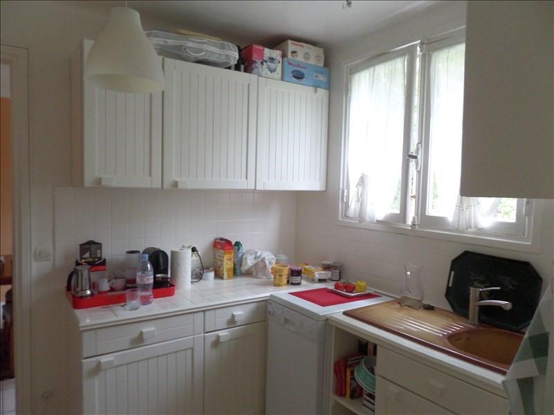 Vente appartement La celle st cloud 243000€ - Photo 6