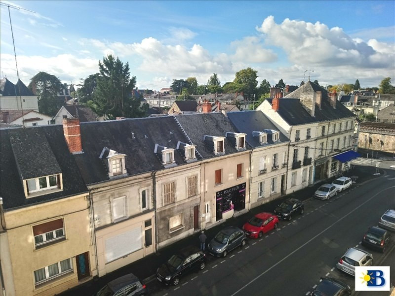Vente appartement Chatellerault 66 000€ - Photo 2