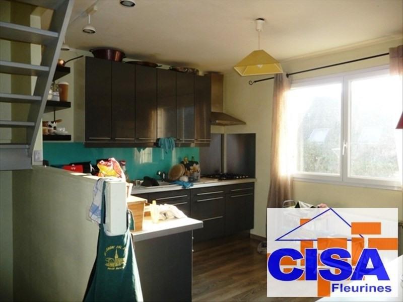 Rental house / villa Fleurines 1100€ CC - Picture 7
