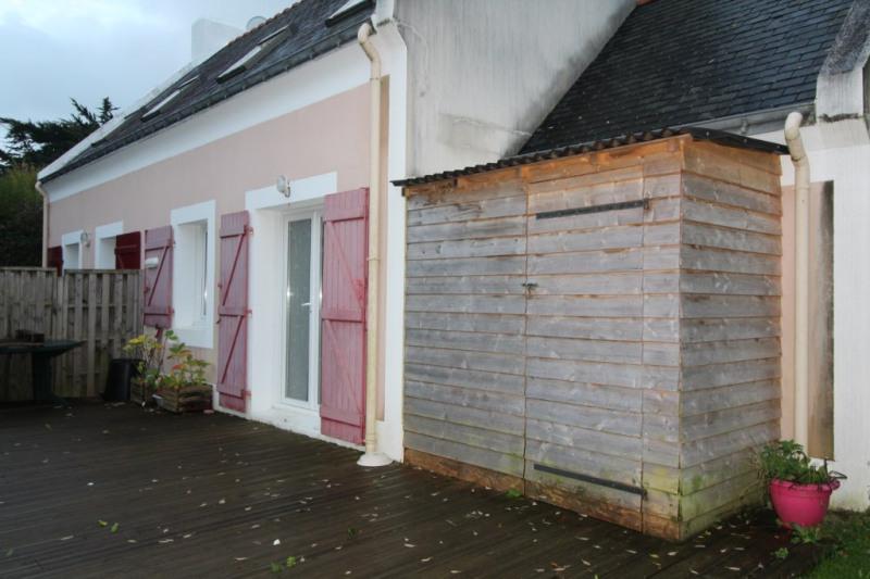 Vente maison / villa Le palais 209840€ - Photo 4