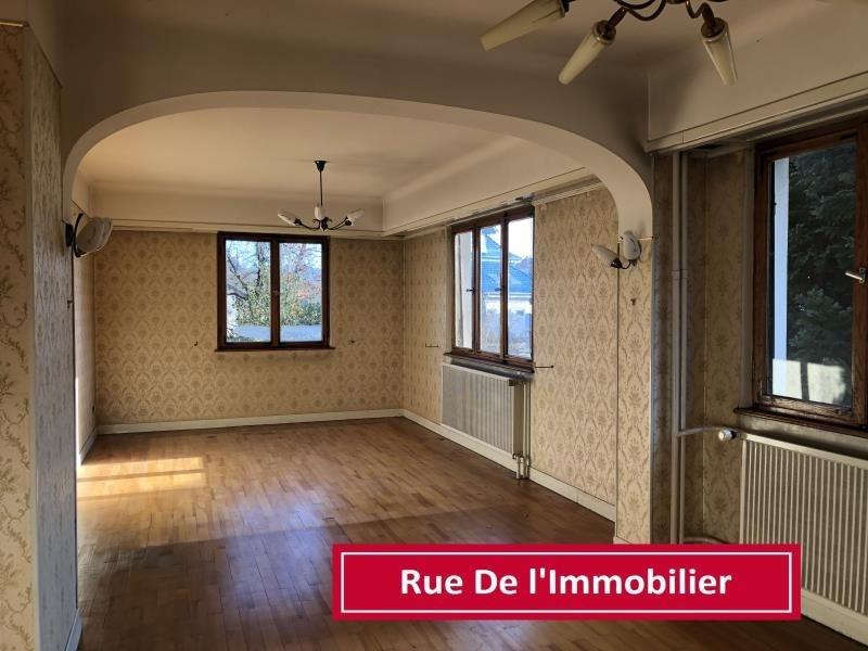 Sale house / villa Bitche 85000€ - Picture 4