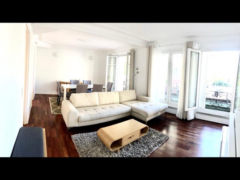 Location appartement Paris 18ème 2350€ CC - Photo 1