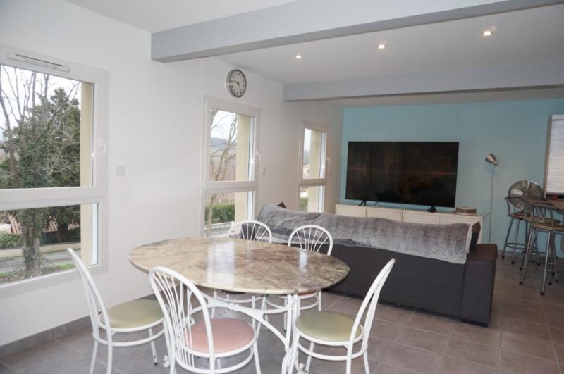 Sale house / villa Eyzin pinet 235000€ - Picture 13