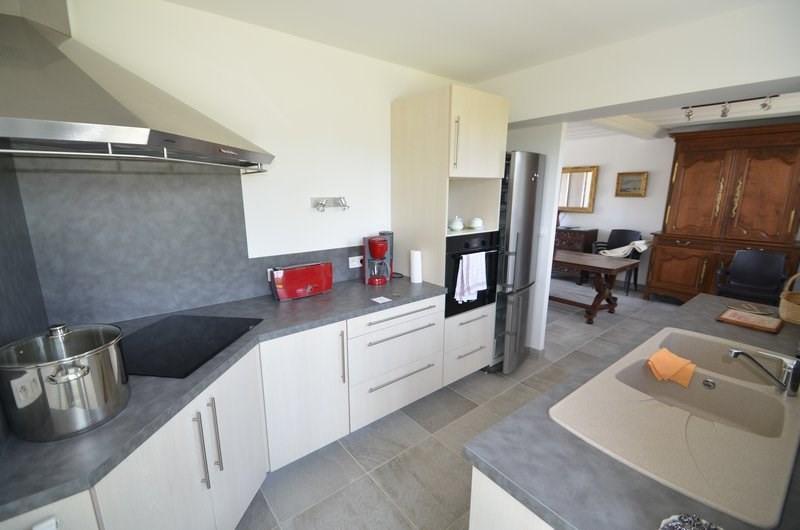 Vente maison / villa Anneville sur mer 305000€ - Photo 3