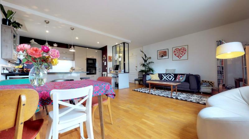 Vente appartement Le plessis robinson 545000€ - Photo 1