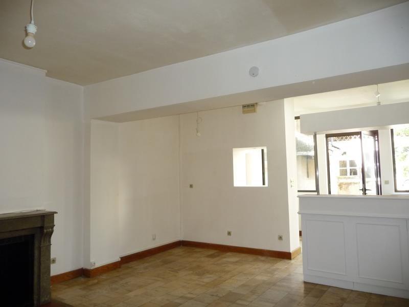 Sale house / villa St jean de losne 117000€ - Picture 1