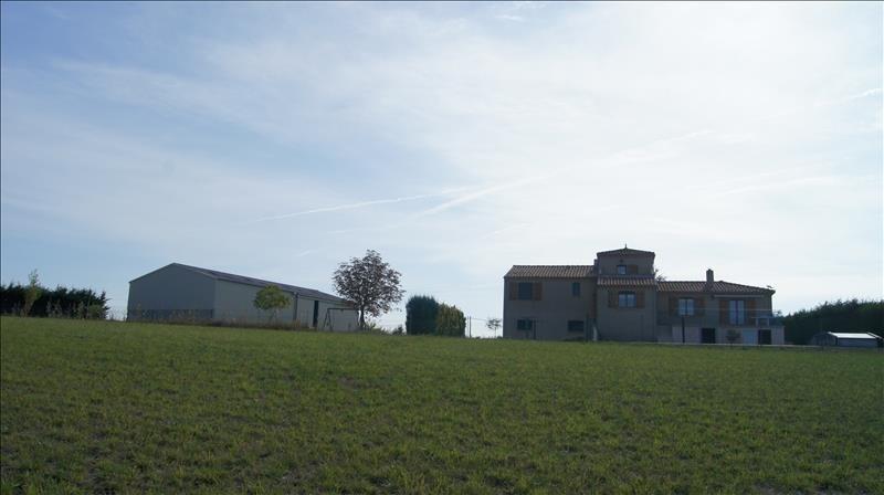 Vente maison / villa Caraman 360000€ - Photo 9