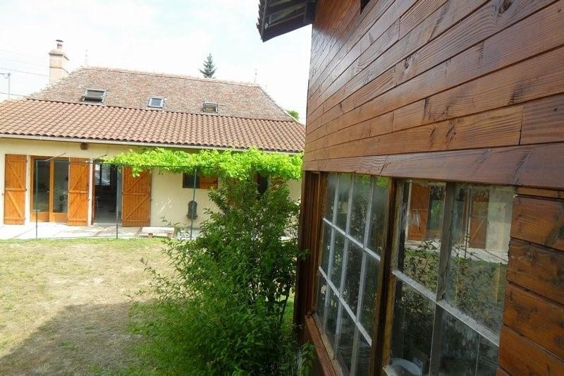 Vente maison / villa Lesmont 118000€ - Photo 10