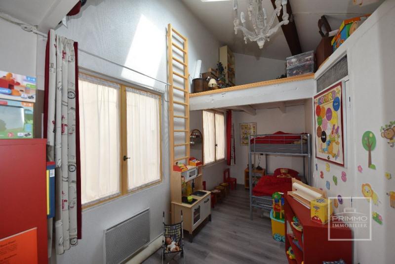 Vente de prestige appartement Lyon 7ème 619000€ - Photo 8