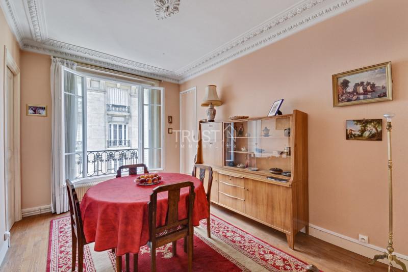 Vente appartement Paris 15ème 540000€ - Photo 7