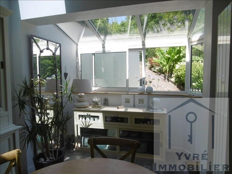 Vente maison / villa Yvre l'eveque 260000€ - Photo 10
