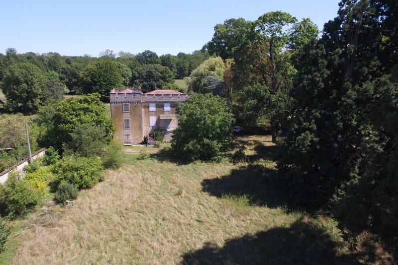 Sale chateau Reyssouze 300000€ - Picture 4