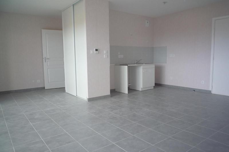 Location appartement Dijon 468€ CC - Photo 1