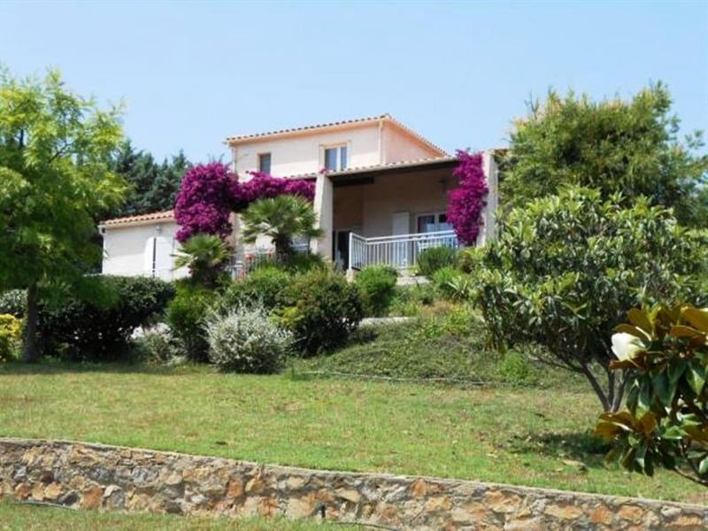 Sale house / villa Solenzara 940000€ - Picture 2