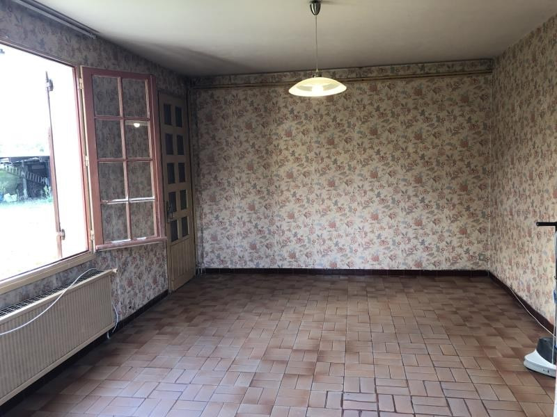 Vente maison / villa Saint denis de pile 129 000€ - Photo 4