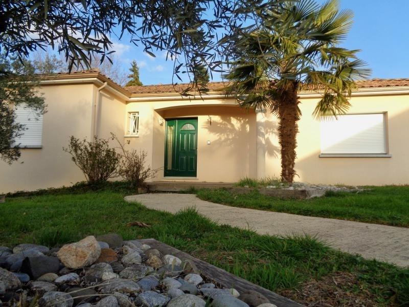 Sale house / villa Panazol 295000€ - Picture 3
