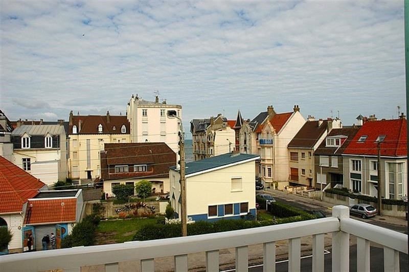 Location vacances appartement Wimereux 440€ - Photo 2
