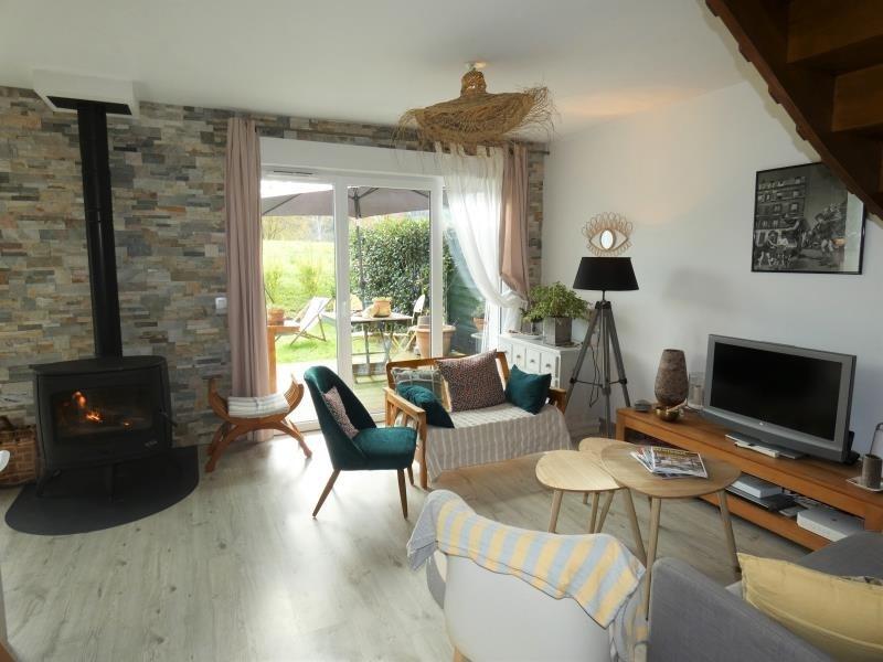 Vente maison / villa St pee sur nivelle 344000€ - Photo 2