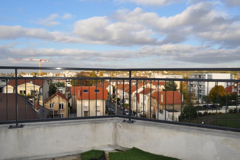 Sale apartment Villemomble 325000€ - Picture 10