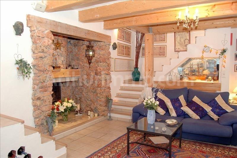 Vente maison / villa Bagnols en foret 440000€ - Photo 2