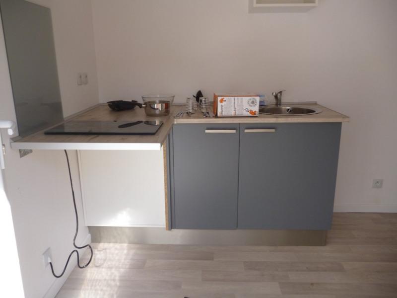 Rental apartment Tarbes 430€ CC - Picture 3