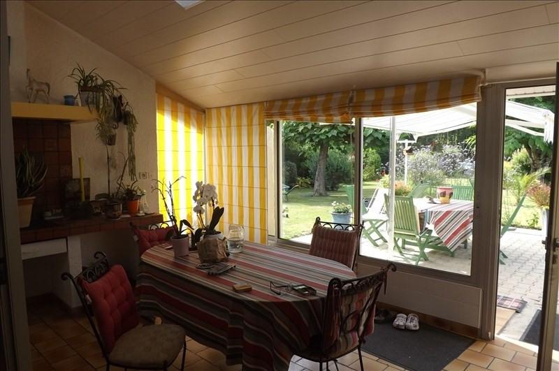 Sale house / villa Montpon menesterol 222000€ - Picture 5